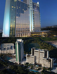 hyatt hotel image for MHA