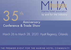 35th anniversary conference poster