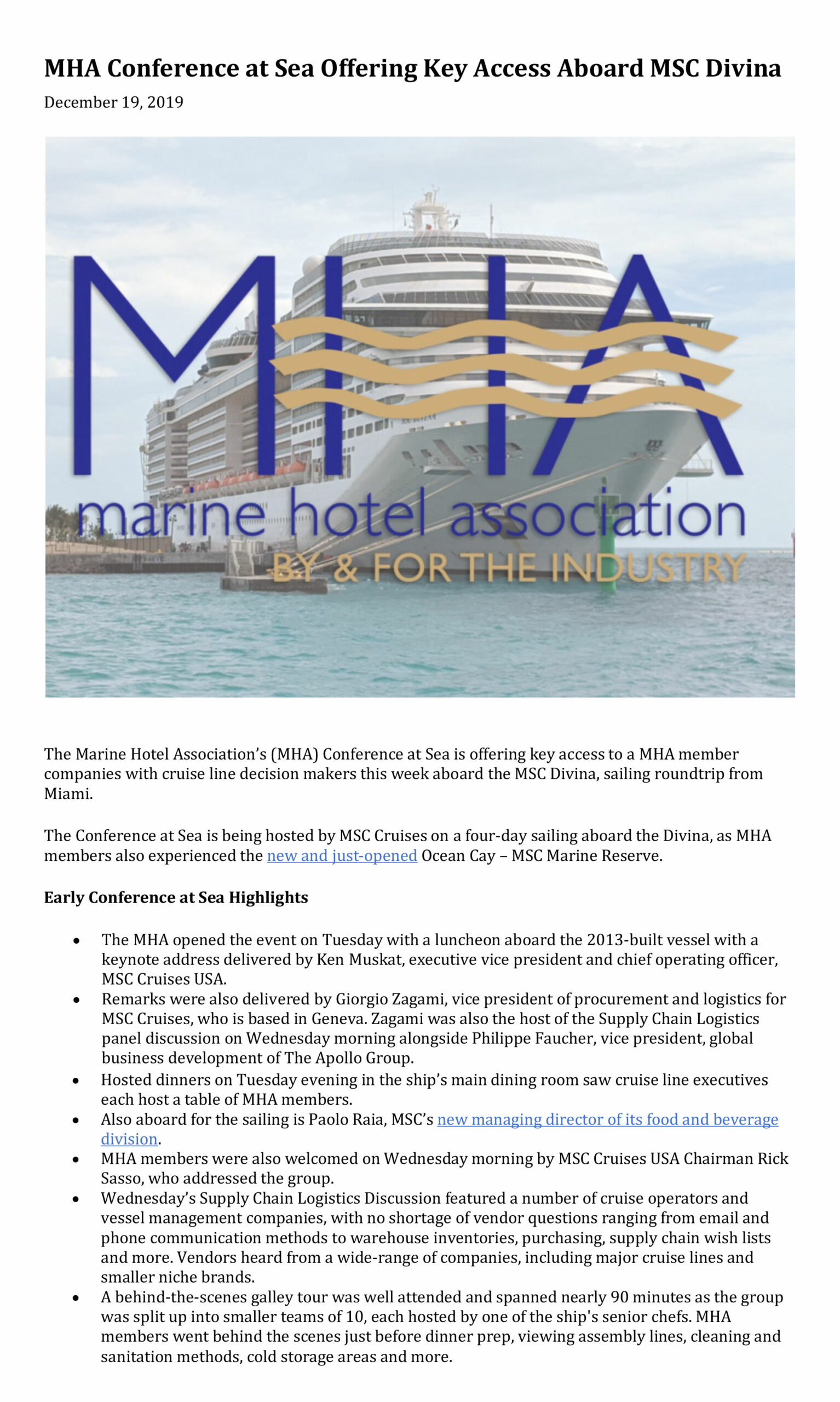 MHA-Conference-at-Sea-Offering-Key-Access-Aboard-MSC-Divina